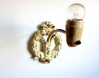 Antique Decorative Wall Sconce