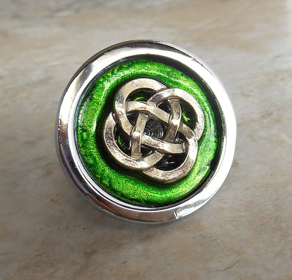 drawer pull celtic cabinet knob cabinet pull by naturewithyou