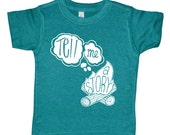 Tell Me A Story Kids Camp Fire Shirt - Boys Clothing - Girls Clothing - Kids Camping Clothes - Baby and Toddler - Adventure Outdoors T Shirt