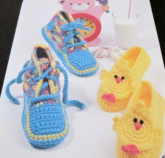 New Crochet Slippers Patterns, Chicken Pattern, Mouse
