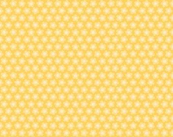 Daisy Dulcet Dot Daisy Yellow from ADORNit