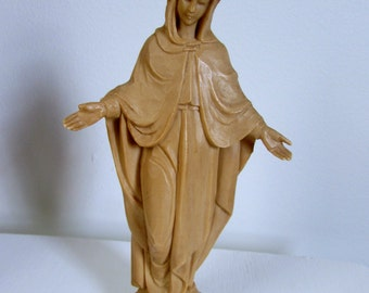 Popular Items For Madonna Statue On Etsy