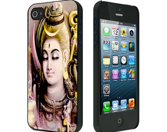 iPhone 4/4S case, iPhone 5/5S Case, iPhone 6, Shiva