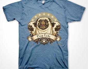 The Good Ol' Days - Pug Life