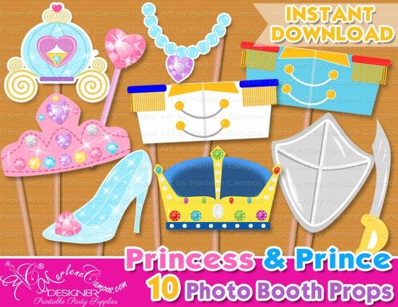 princess photo booth props  prince photo booth  photo Leopard Print SVG Animal Print Clip Art