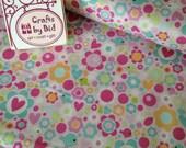 "Riley Blake ""Sweet Home"" 100% cotton fabric"