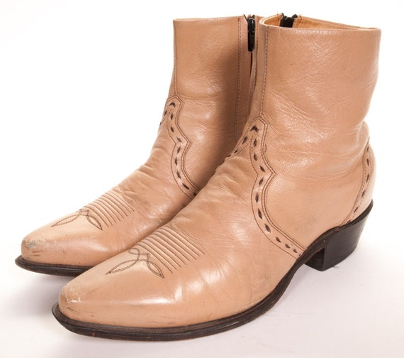 abilene s cowboy boots size 13 by