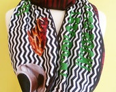 Lets Rock, Infinity Scarf, ROOBY LANE, Sale