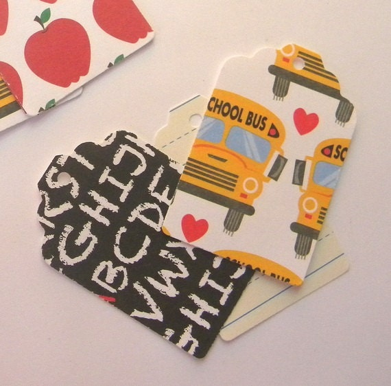 Basket Weaving Supplies Raleigh Nc : School themed gift tags paper