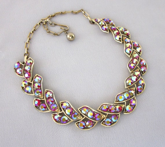 Coro Vintage Necklace 23