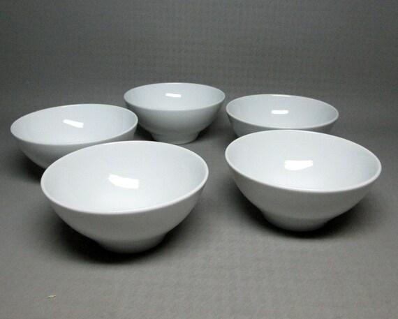 Ikea 365 Bowls 5 Of Them Design Susan Pryke Classic