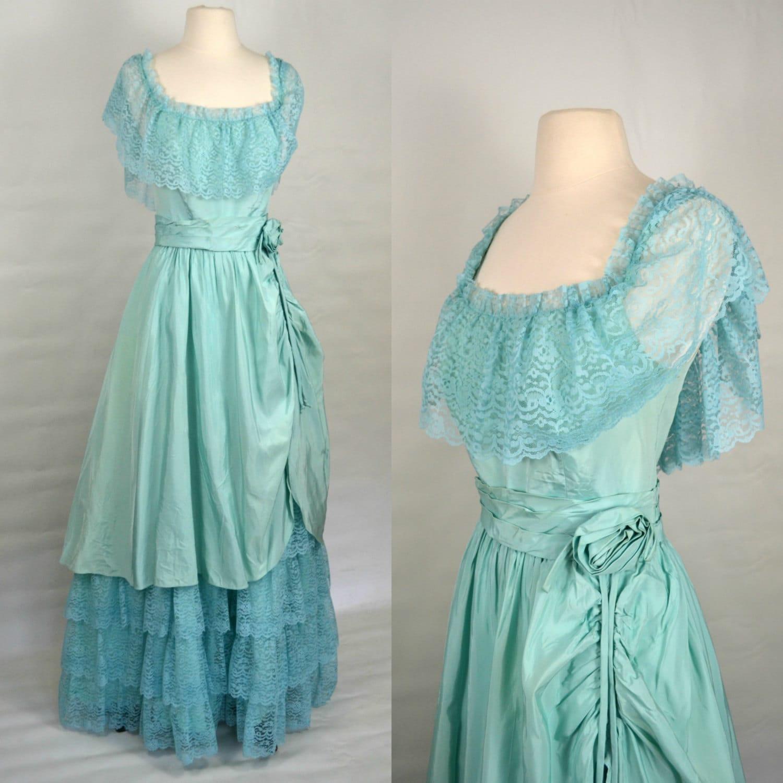 1970s Prom Dresses - Prom Dresses Cheap