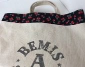 Grocery Tote/Market bag