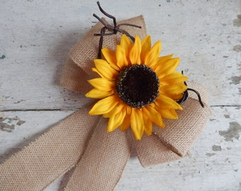 Sunflower Chair sunflower chair hangers sunflower wedding over 20 colors