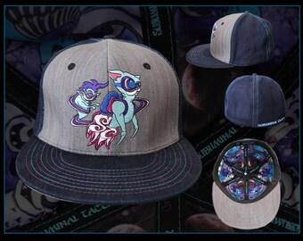 Flight of Fancy Hat