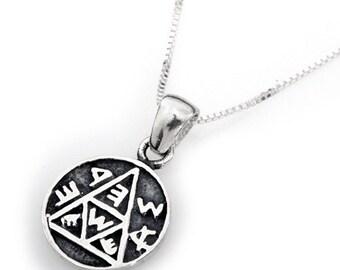 PREGNANCY mini amulet