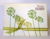 Nature Birthday Card - Masculine Birthday Card - Birthday Card - Unisex Birthday Card