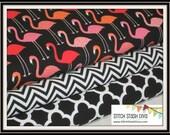 Flamingo Black Bundle