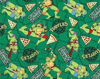 Teenage Mutant Ninja Turtles Pizza Toss from Springs Creative