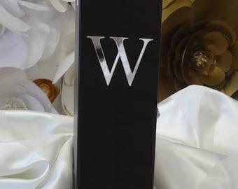 Monogram Wine Box