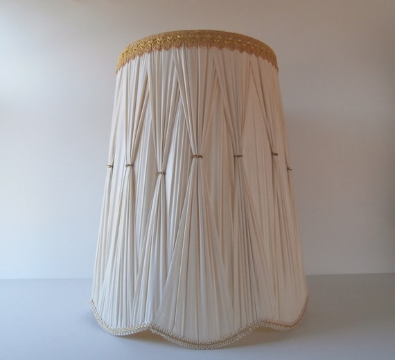 lamp shade large drum shade plastic lamp shade 1960s lamp shade. Black Bedroom Furniture Sets. Home Design Ideas