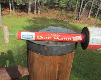 Ever-Ready Garden Dust Pump SALE