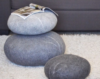 Floor cushions - Pouf - Floor pillows - gift for men - gifts for woman - Decorative pillows - Ottoman - gift - Seat cushions - Furniture