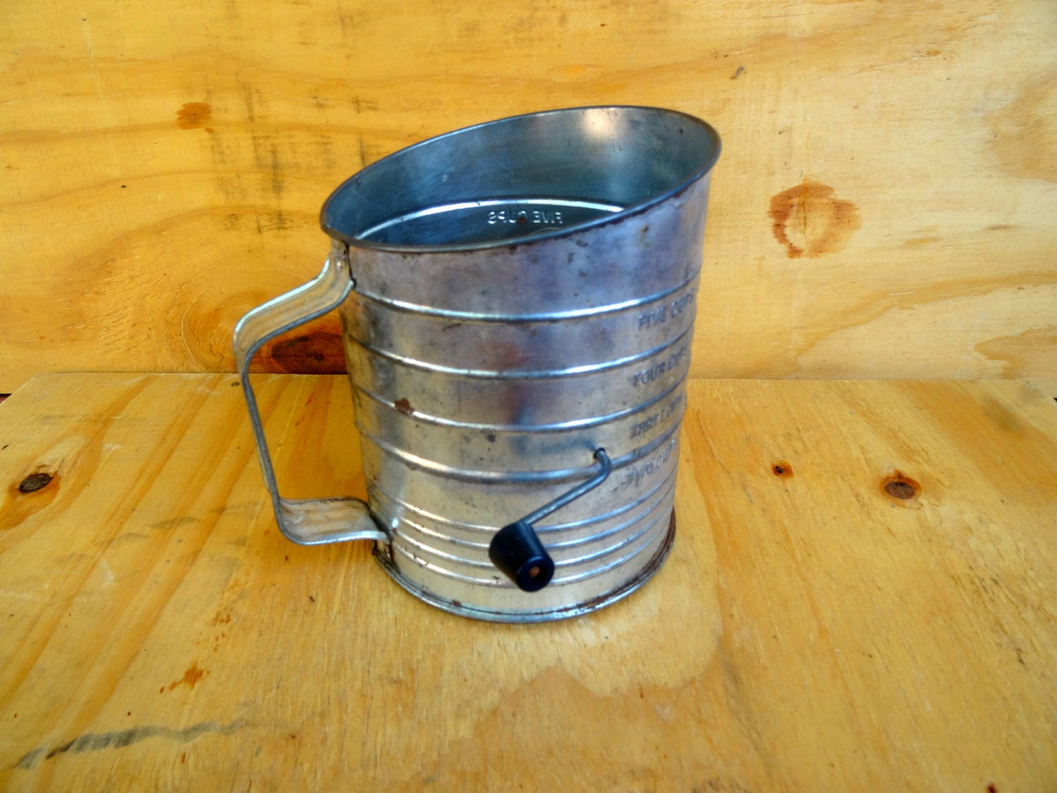 flour sifter - photo #45