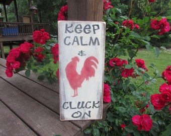 Kitchen signs, country home decor, wood signs, family rules,rooster sign,primitive home decor, rustic home decor , keep calm,wood sign,signs
