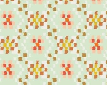 Wanderer - Crochetting Crops - WAN-23304 - April Rhodes for Art Gallery Fabrics - 1/2 Yard
