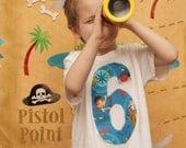 Jake and the Neverland Pirate, Jake Birthday, Disney Junior Birthday, Toddler Disney Birthday, Disney Trip, Disney Birthday, Jake Shirt