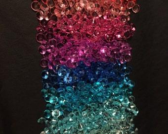 Add 10-20 Diamond Jewels any color