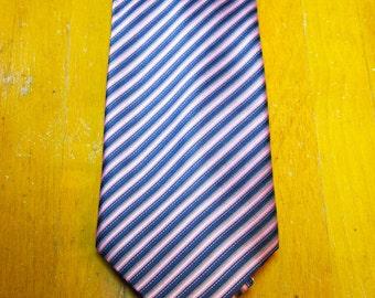 Vintage Authentic Paul Smith Silk Tie