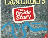 EastEnders The Inside Story by Julia Smith and Tony Holland
