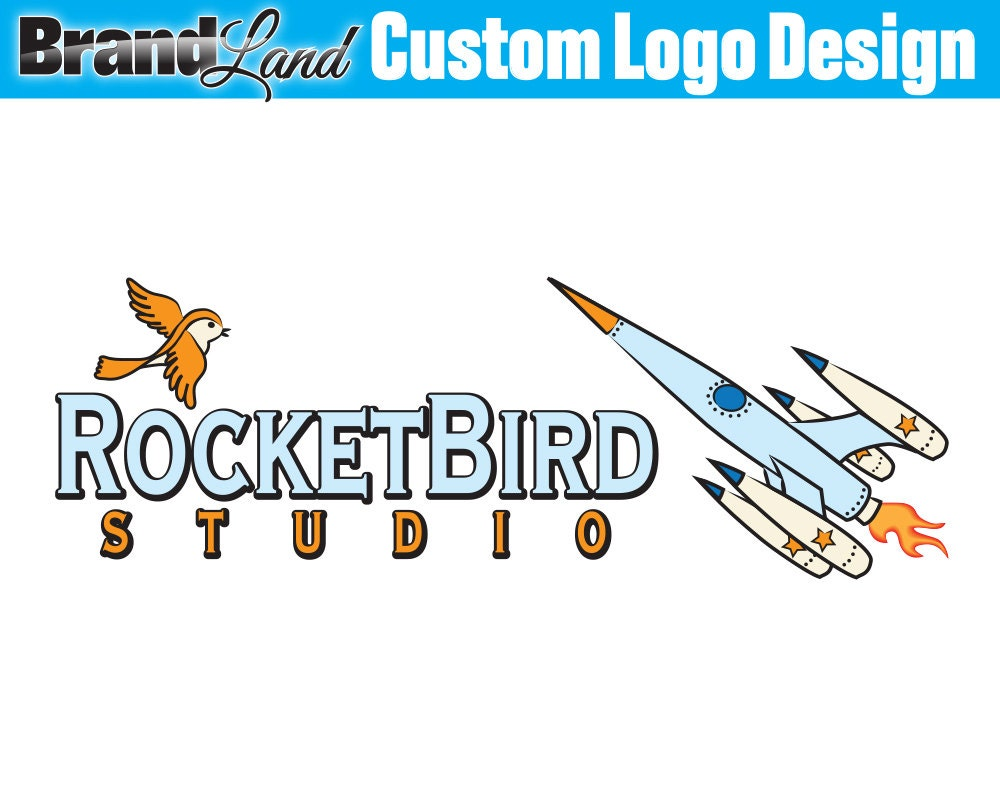 1 Business Day Logo Concepts Custom Business Logo Design