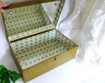 Storge Box,  Wooden Organizer,  Trinket Box,  Jewelry Box
