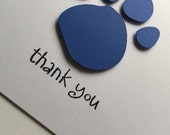 Blue's Clues Thank You cards