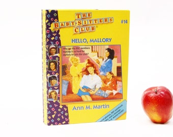 Baby-Sitters club Kindle cover, Nook cover or mini iPad Cover- Ereader Case- Jane Austen
