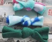 100% Charity Item- THREE Catnip felt bow toys
