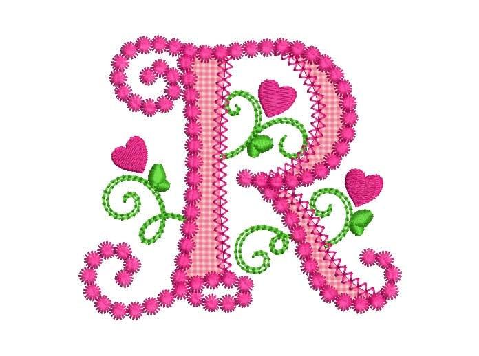 R Alphabet Design R Alphabet Design Suppliers and