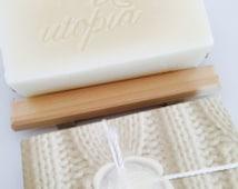 Utopia Bath Pure Goat's Milk Soap