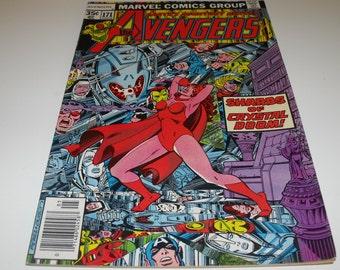 The Avengers No.171 (1978)