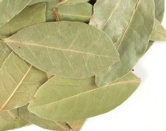 Bay Leaves, 1 oz bag