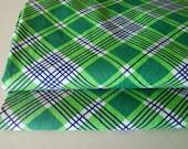 1940s Vintage Cotton Fabric