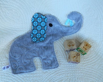 Splashing Elephant Snugglie