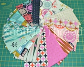 FQ Bundle Playful by Melody Miller for Cotton + Steel