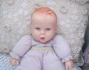 1995 Sweet Gerber Baby Doll :)S
