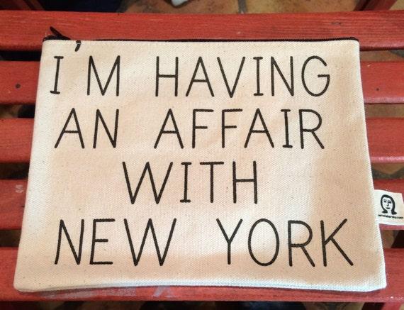 Affair dating new york