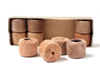 Vintage Box of Thread