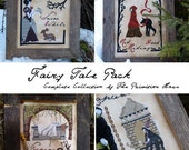 Fairy Tale pack